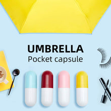 Load image into Gallery viewer, Capsule Umbrella : Perfect Gift