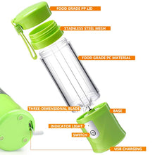 Load image into Gallery viewer, Portable Fruit Juicer | Mixer Usb Electric | Free Shipping