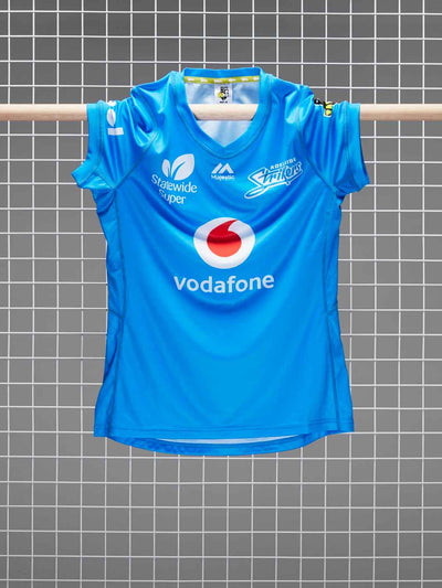 Adelaide Strikers 2020/21 Women's WBBL Replica Jersey Front