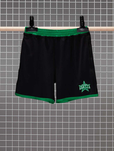Melbourne Stars 2020/21 Men's Replica Training Shorts - Front