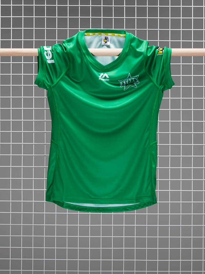 Melbourne Stars 2020/21 Women's WBBL Replica Jersey - Front