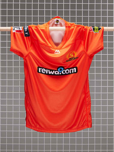 Perth Scorchers 2020/21 Men's BBL Replica Jersey - Front