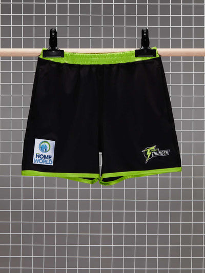 Sydney Thunder 2020/21 Men's Replica Training Shorts - Front