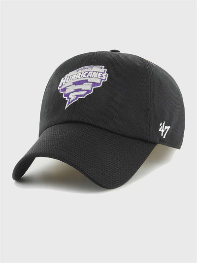 Hobart Hurricanes 2020/21 BBL Clean Up Training Cap Front