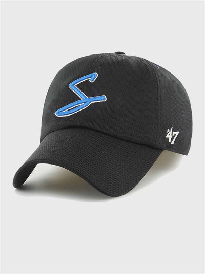 Adelaide Strikers 2020/21 BBL Clean Up Training Cap Front