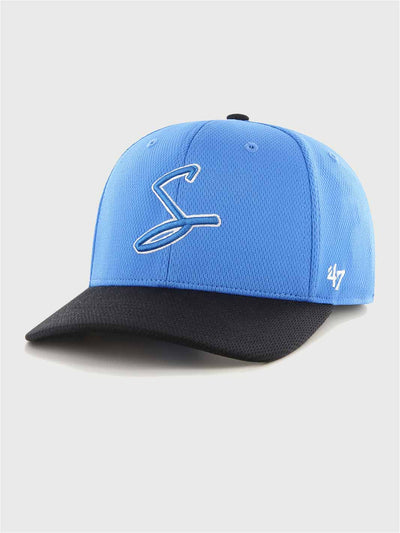 Adelaide Strikers 2020/21 Kids BBL On-Field MVP Cap Front