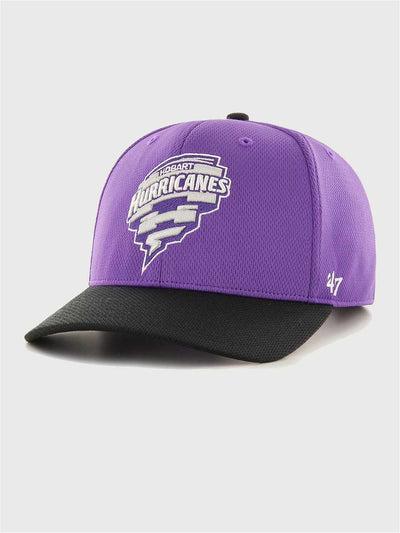 Hobart Hurricanes 2020/21 Kids BBL On-Field MVP Cap Front