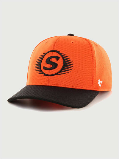 Perth Scorchers 2020/21 Kids BBL On-Field MVP Cap Front