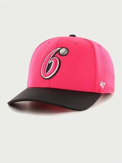 Sydney Sixers 2020/21 Kids BBL On-Field MVP Cap Front