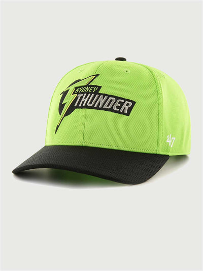 Sydney Thunder 2020/21 Kids BBL On-Field MVP Cap Front