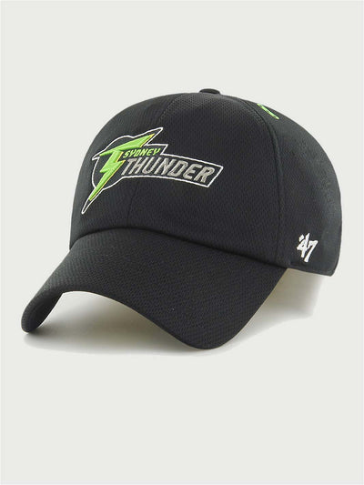 Sydney Thunder 2020/21 BBL Clean Up Training Cap Front