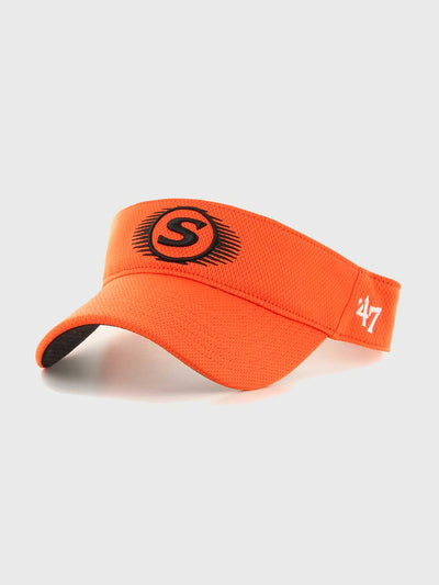 Perth Scorchers 2019 BBL On-Field '47 Visor Front