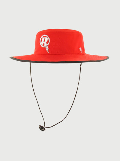 Melbourne Renegades BBL On-Field '47 Wide Brim - Front