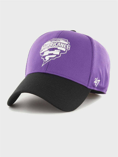 Hobart Hurricanes 2020/21 WBBL On-Field MVP Cap Front