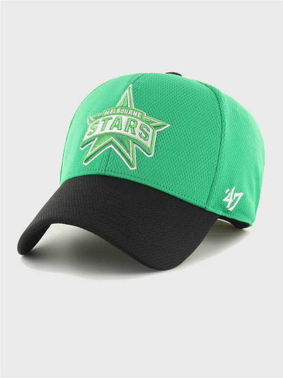 Melbourne Stars 2020/21 WBBL On-Field MVP Cap Front