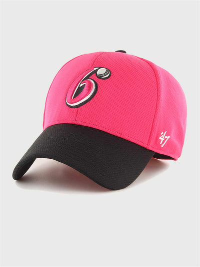 Sydney Sixers 2020/21 WBBL On-Field MVP Cap Front