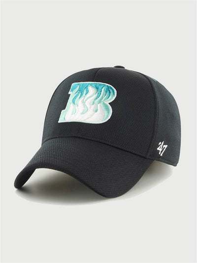 Brisbane Heat 2020/21 WBBL Training MVP Cap Front