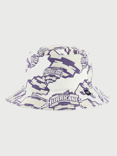 Hobart Hurricanes 2020/21 Team Bucket Hat