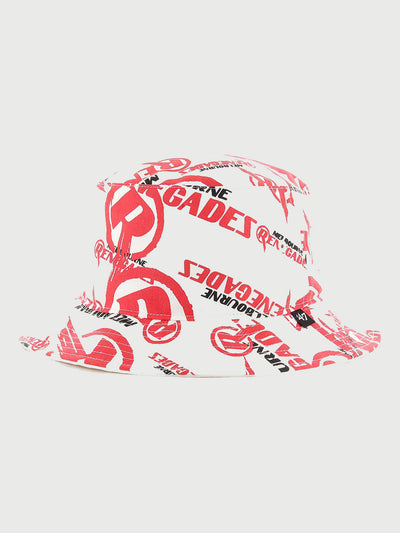 Melbourne Renegades 2020/21 Team Bucket Hat