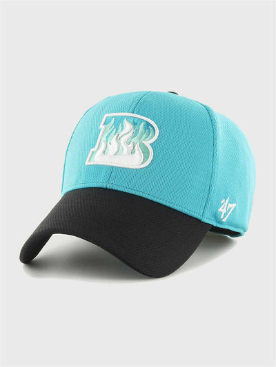 Brisbane Heat 2020/21 WBBL On-Field MVP Cap Front