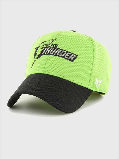 Sydney Thunder 2020/21 WBBL On-Field MVP Cap Front