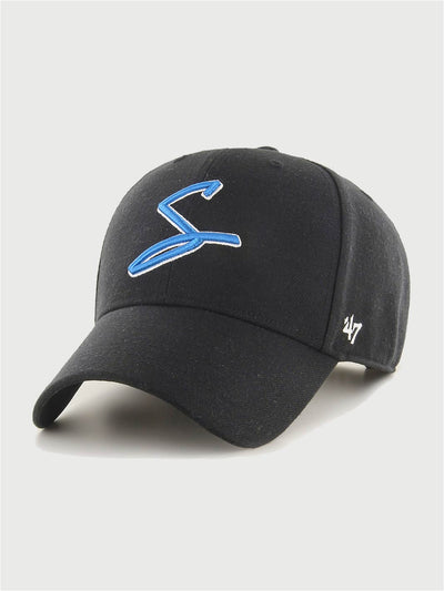 Adelaide Strikers 2020/21 Kids MVP Snapback Cap Front