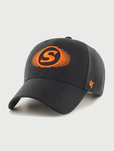 Perth Scorchers 2020/21 Kids MVP Snapback Cap Front