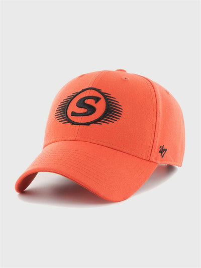 Perth Scorchers 2020/21 MVP Snapback Cap Front
