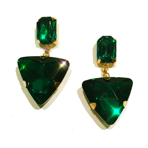 EZMARELDA EARRINGS