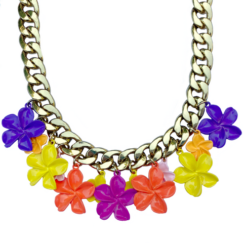COPACABANA NECKLACE