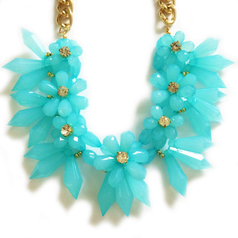 HAWAII NECKLACE - TURQUOISE
