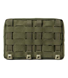 Tactix Series 9x6 Utility Pouch