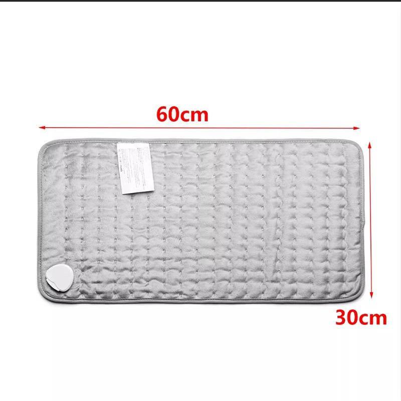Electric Heating Pad Blanket Heat Pads Calming Heat Massaging Heating Pad
