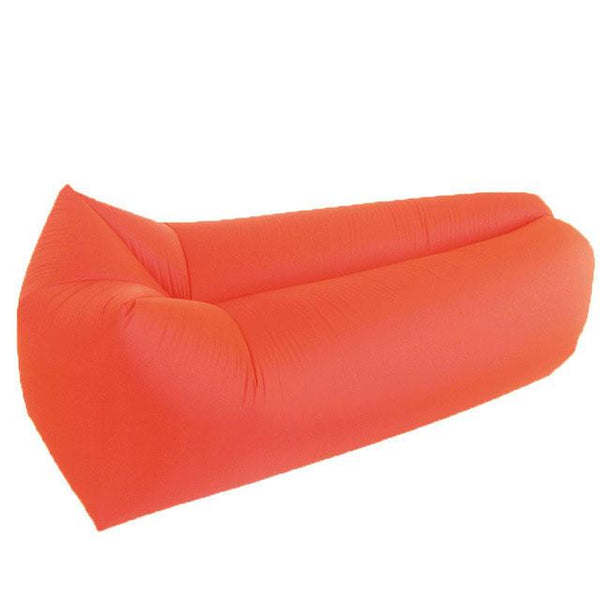 Portable Outdoor Indoor Inflatable Couch Lounger Air Sofa Bed