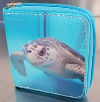 Sea Turtle Wallet