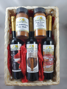 BBQ Lovers Gift Pack