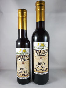 Red Wine Vinegar -  Italy