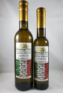 Extra Virgin Olive Oil From Calabria, Italy
