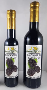 Blackberry Balsamic Vinegar