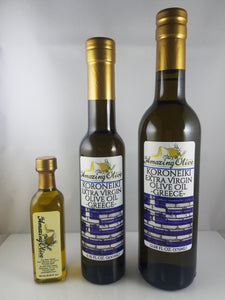 Koroneiki Greek Extra Virgin Olive Oil