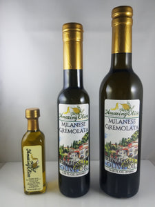 Milanese Gremolata Naturally Flavored Olive Oil