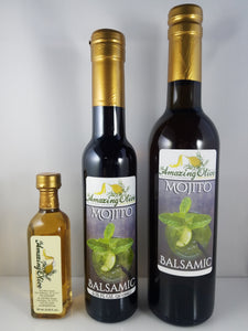 Mojito Flavored Balsamic Vinegar