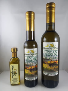 Tuscan Season Blend Infused Olive Oil