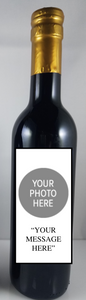 Custom Personalized Bottle (200ml of your choice)