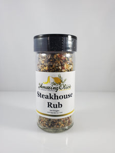 Steakhouse Rub