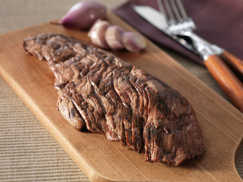 UK Grass Fed Bavette Steak