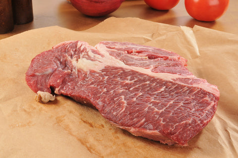 Whole Wagyu Chuck Tender BMS 3-5