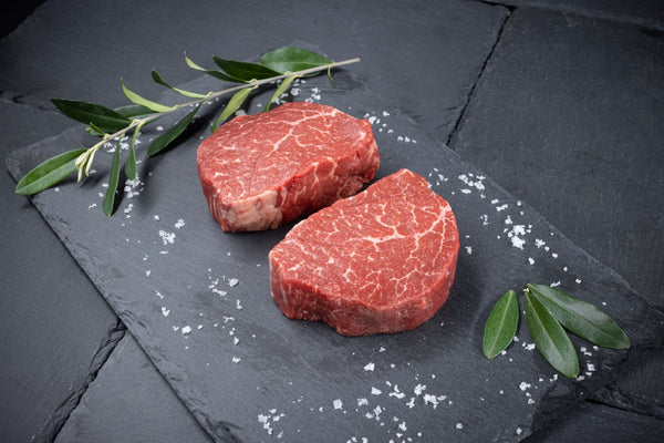 Freedown Hills Fillet Steaks