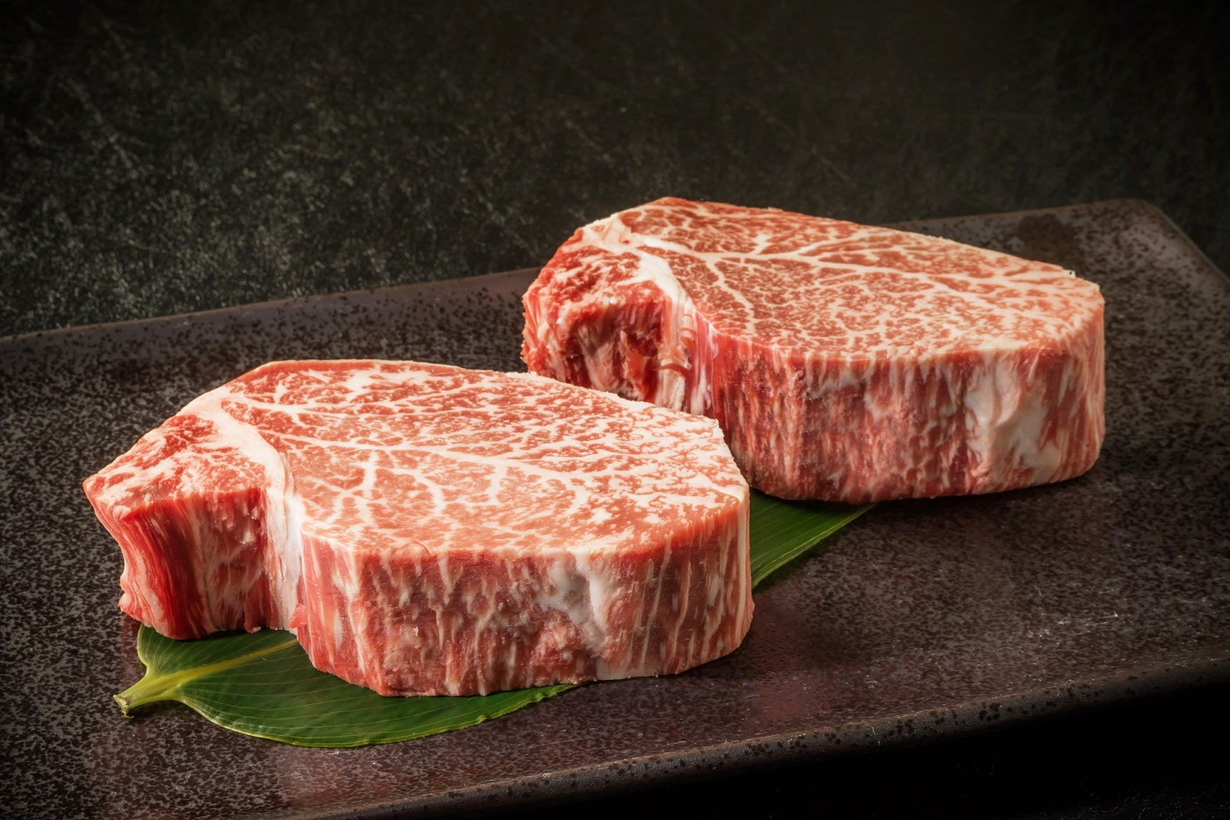 Whole Japanese Wagyu Fillet