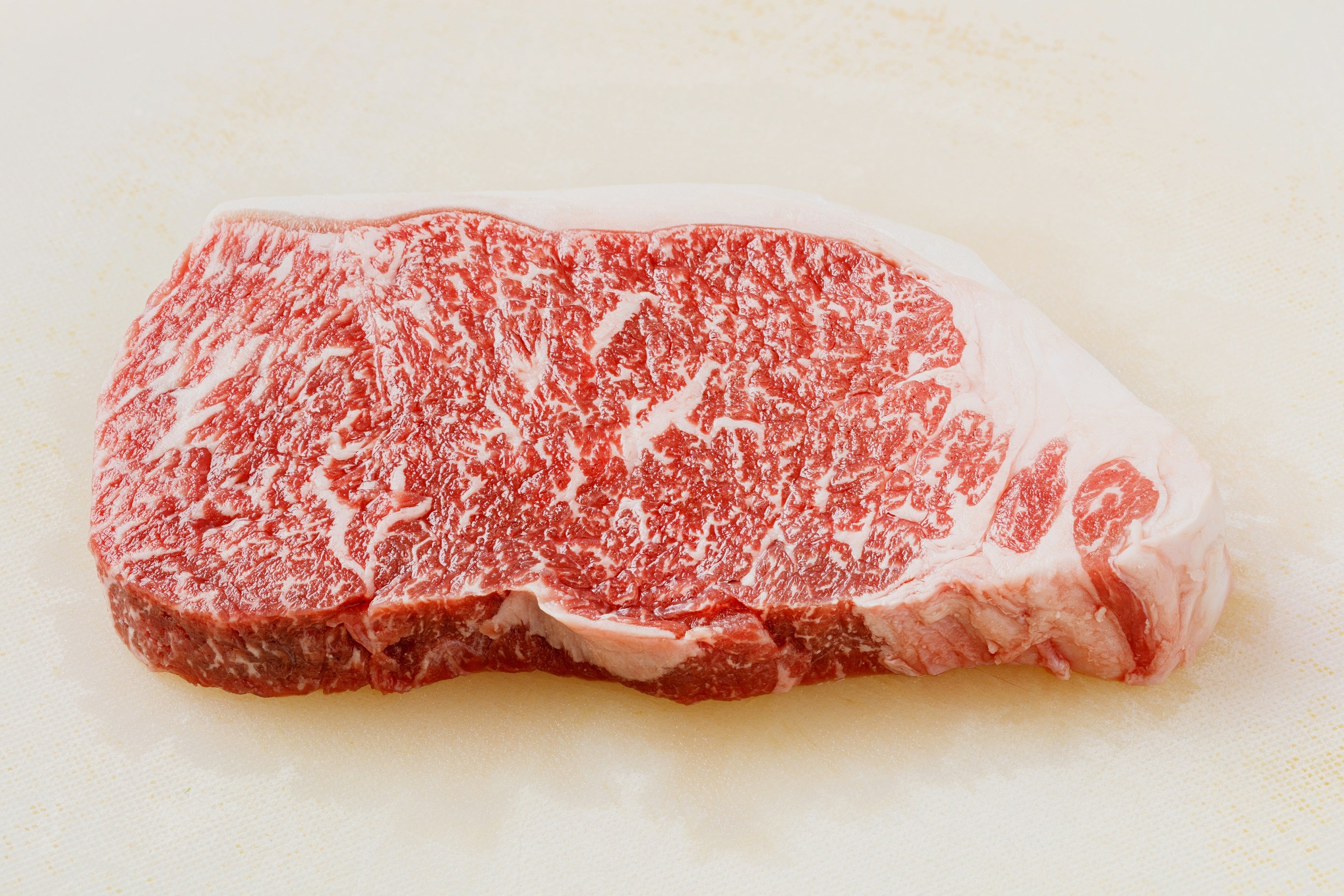 3 x Chilean Wagyu Striploin Steak BMS 8-9 (3 x 150g)